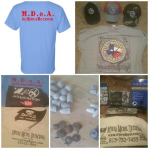 mdoa fall event donanted items